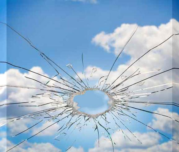 """''Nieuwe ideeën breken door het plafond van belemmeringen"""""""